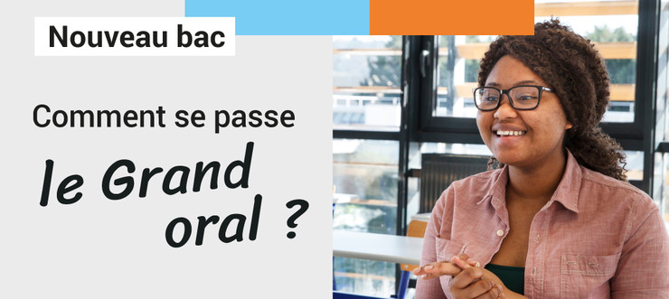 Formation Grand Oral